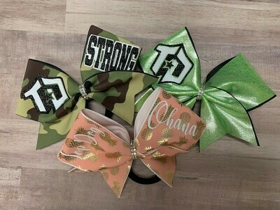 Top Dog Bows