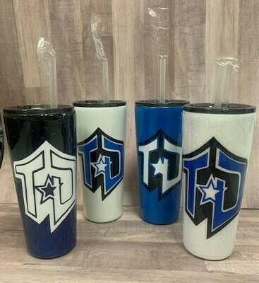 Top Dog Insulated Tumblers