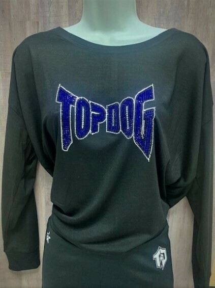 Ladies' Freedom Long-Sleeve Tee