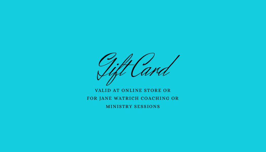 Gift Card 100