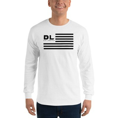 'Merica AF Long Sleeve T-Shirt