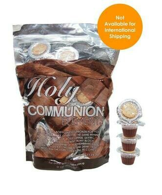 Holy Communion Pack of 50
