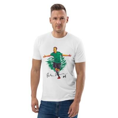 Robert Ivanov Warta Organic T-Shirt 2021