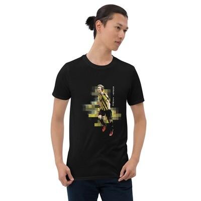 Roba Honka Glitch T-Shirt 2019 Black