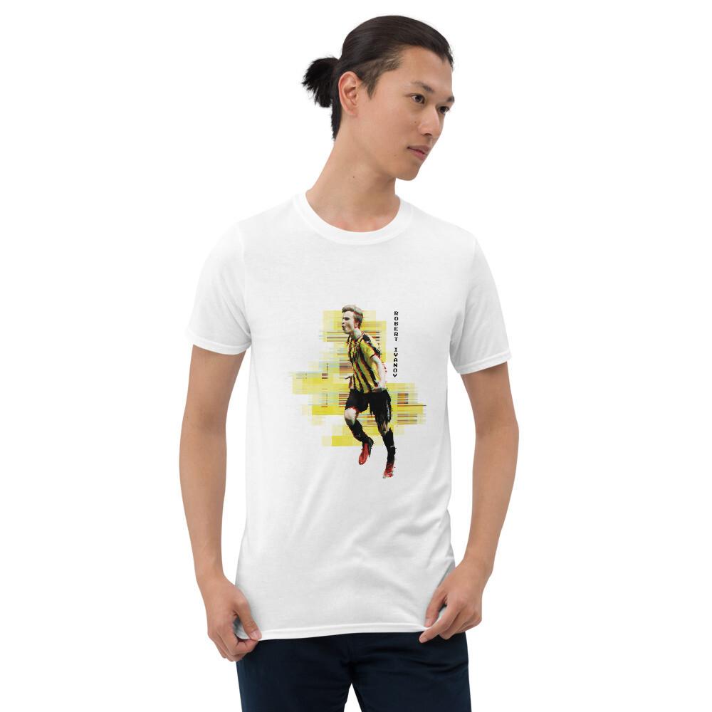 Roba Honka Glitch T-Shirt 2019 White
