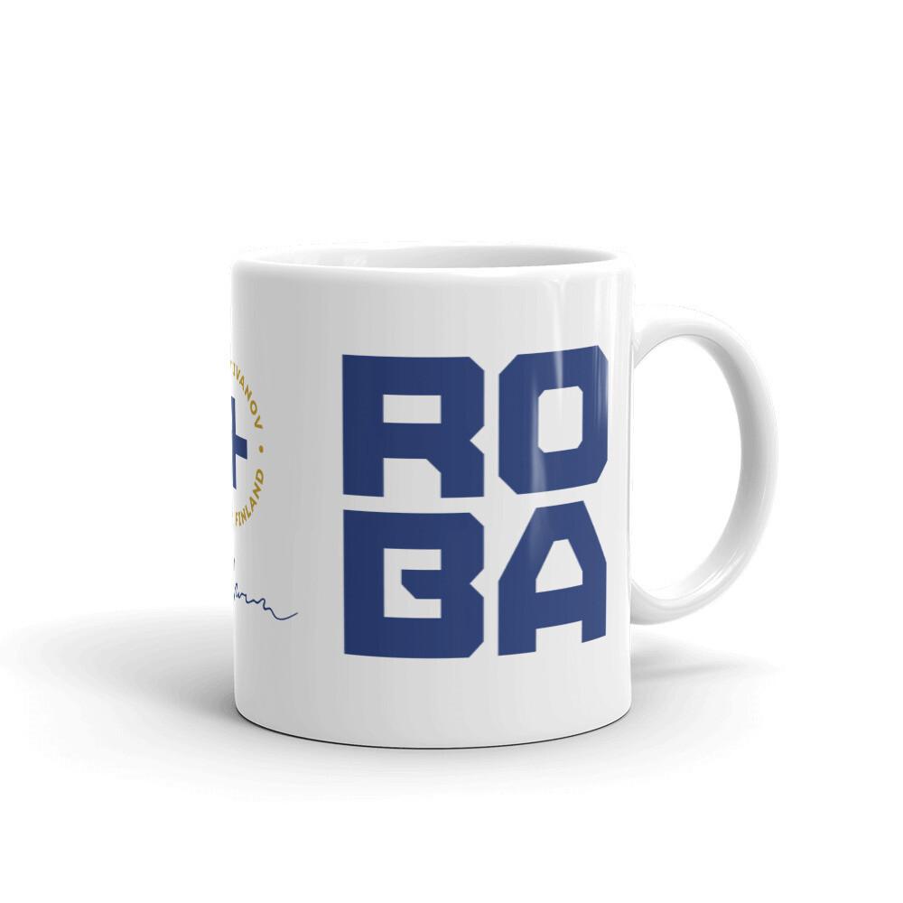 ROBA Finland Cup, Ceramic