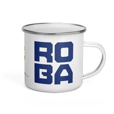 ROBA Finland Cup, Enamel