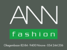 Ann Fashion