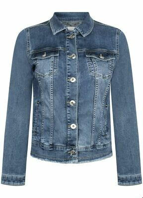 Geisha D05-94-803 Jeans jas