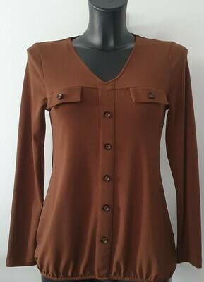 Batida 8744 Bloes brown