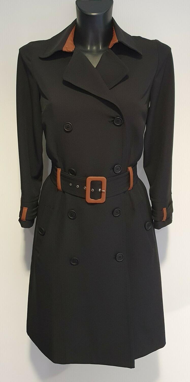 Senso 7536 Kleed Orsa/zwart
