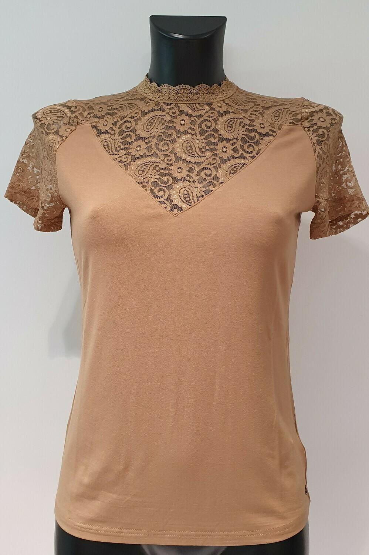 Tramontana C18-401 Top lace/camel