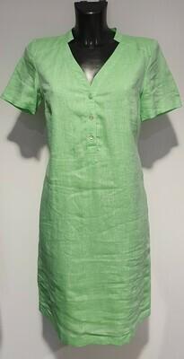 Signe Nature 90023 Kleed lin/groen