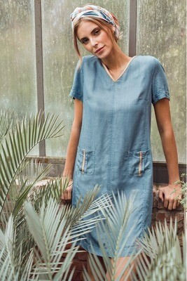 Signe Nature 90119 Kleed jeans