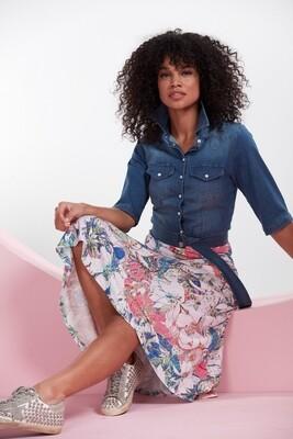 K-design Kleed S825 Kleed jeans/146