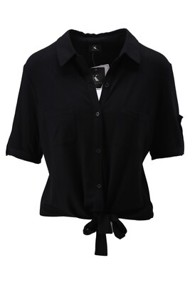 K-design S933 Bloes zwart