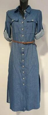 Senso 6733 Kleed/L Ario/jeans