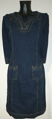 Marie Méro 375 Kleed 50/jeans