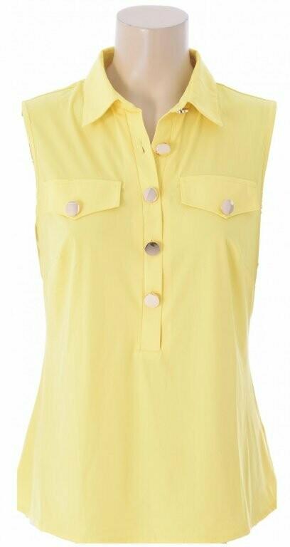 K-design S201 Top geel