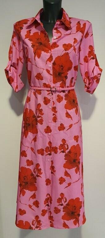 Atmos 7111 Kleed/L Havai/pink
