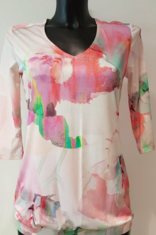 Atmos 3882-bis Tshirt Parana/ballet