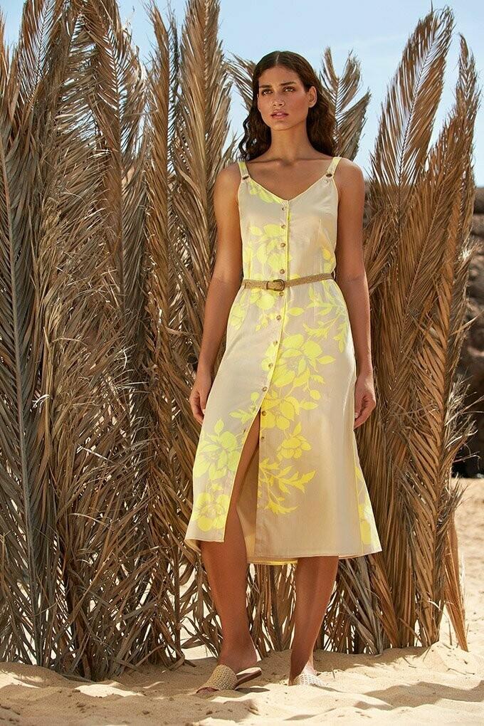 Atmos 7016 Kleed Liban/sun