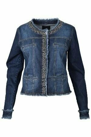 Marie Méro 361 Vest 50/jeans