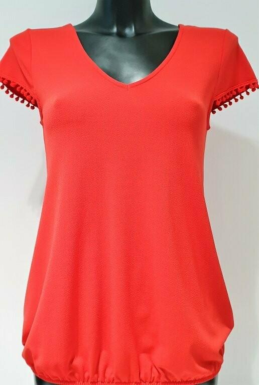 Batida 7850 T-shirt red