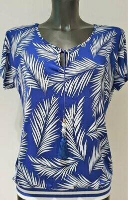 Batida 7660 T-shirt roi/palmtree