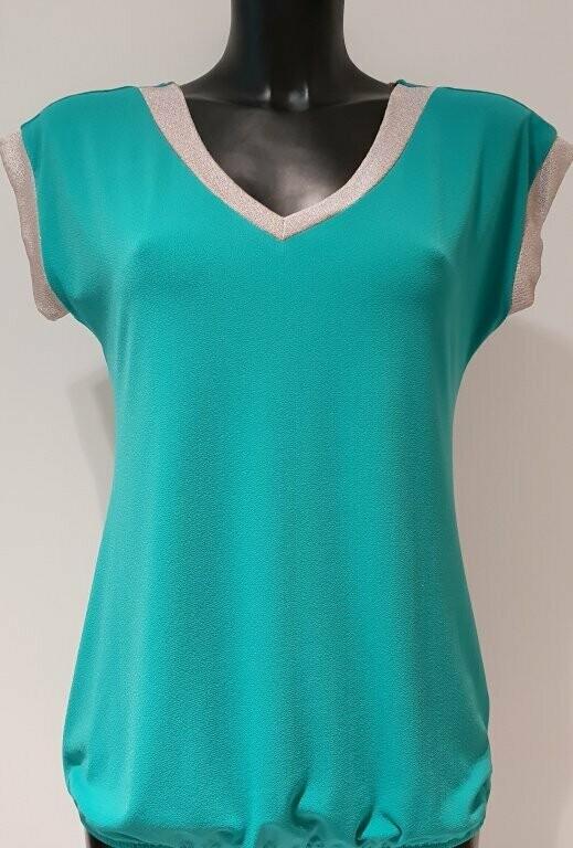 Batida 7811 T-shirt emerald