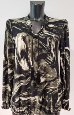 Batida 9206 T-shirt marble
