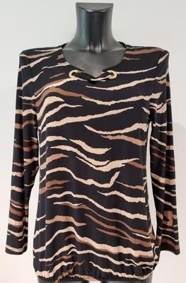Batida 9234 T-shirt camel
