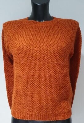 Signe Nature 84056 Pull orange