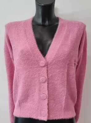 Senso 7761 Gilet Lauren/pink