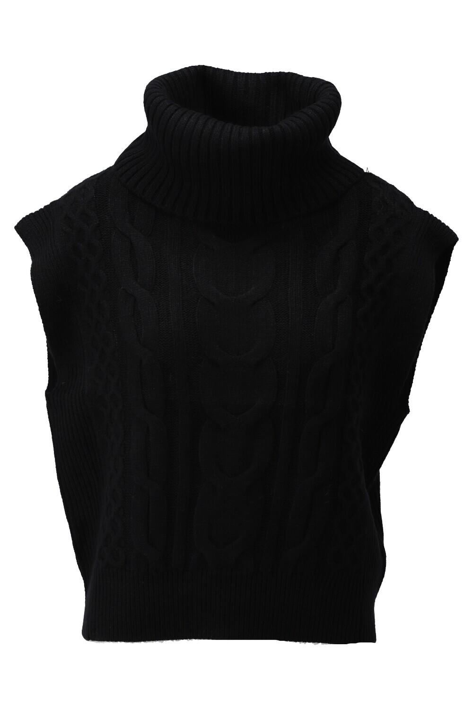 K-design T500 Pull zwart