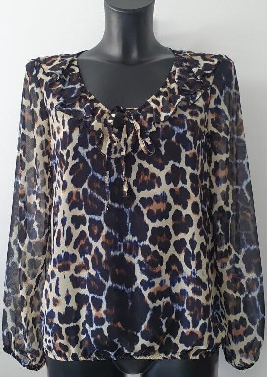Batida 8769 Bloes jaguar/pr