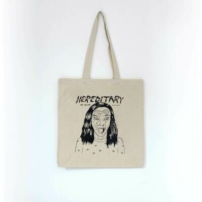 MOTELX Special Edition Tote Bags by Wasted Rita