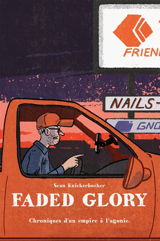 Faded Glory par Sean Knickerbocker