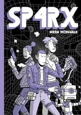 SP4RX par Wren McDonald