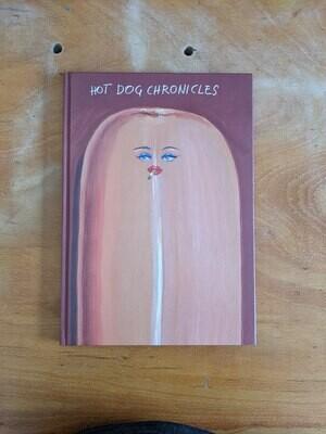 Hot Dog Chronicles par Aleksandra Waliszewska
