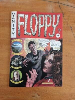 Floppy par Karl Stevens - Anglais/English