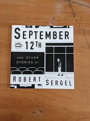 September 12 TH par Robert Sergel - Anglais/English