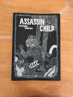 Assassin Child par Tetsunori Tawaraya (Langue Anglaise/ English version)