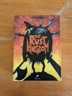 The Rust Kingdom (Langue Anglaise/ English version)