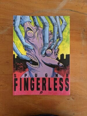 Fingerless par Spugna (sans textes)