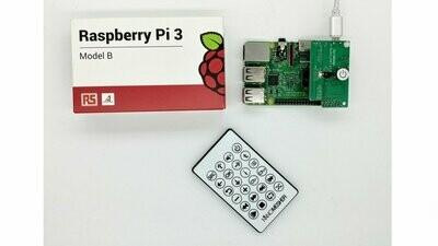 Nanomesher Hackable Pi Switch Cap