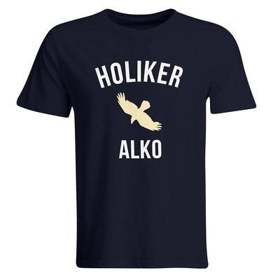 Holiker Alko T-Shirt (Herren, Rundhals Ausschnitt)