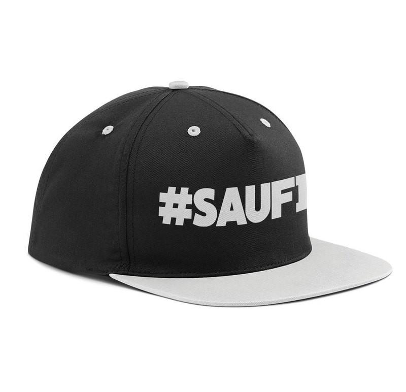 #SAUFI Snapback (verschiedene Farben)