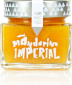 Mermelada de Mandarina 305g