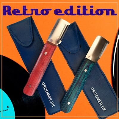 RETRO EDITION - SET - introduction price